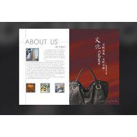 供应宣传册折页海报印刷厂/画册印刷/印刷画册书刊/龙港的画册印刷厂