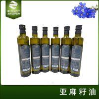 亚麻籽油 液体脑黄金 健康油 Y-1
