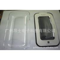 AZ-6:吸塑A水晶盒, iPhone4/5,水晶包装盒 手机壳包装盒