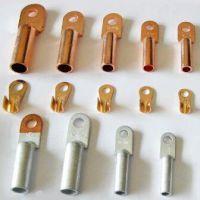 批发供应各种规格型号接线端子 铜鼻子 DT 铜接铜端子 国标 厂标