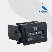 厂家直销SYS-3工业计时器 累时器 机械式计时器 电子计时器