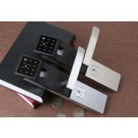 豪力士指纹锁短租公寓刷卡锁电子锁