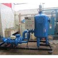 德清DQ电离释放型动态水处理系统(旁流安装型)
