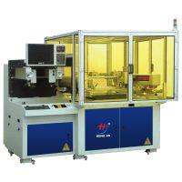 东莞专业印刷镜片(手机)玻璃CCD高精密丝印机