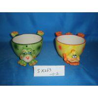 水杯 水杯创意 迪士尼水杯 外贸水杯 高档陶瓷水杯 出口水杯