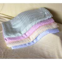 厂家直销 简莎竹纤维蜂巢浴巾 婴儿浴巾批发 70*140CM