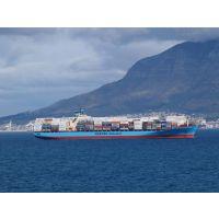 广州黄埔到上海海运船运运输门对门运输
