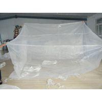 山东厂家供应pe透明防尘罩 专业定制透明防尘罩