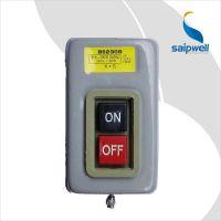 赛普直销 按钮开关 动力押压扣开关  双位开关 控制按钮开关