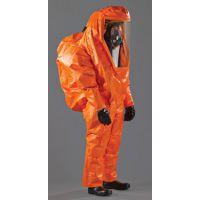 供应防毒服 防毒衣 MIGA-CHEM9222气密型防毒防化服 生化危机化学防护服