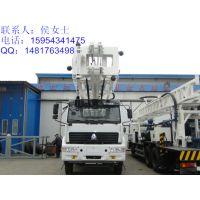 供应400米双动力高效车载水井钻机(BZCY400ZY)