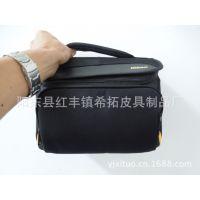 【热销】单反摄影包 防水单反相机包/可装2个镜头 休闲时尚相机包