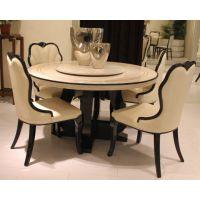 厂家定做 餐厅休闲椅 创意软包椅子 法式餐厅专用椅子