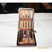 批发个人护理工具套装、指甲修护用具套装、礼品套装