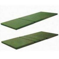 供应床垫生产厂家批发 单折床垫 护理床垫病床专用床垫