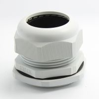 厂家供应PG42塑料防水接头/金属防水接头/尼龙防水接头/电缆接头