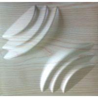 3D艺术墙贴,3D背景墙批发,贝斯家木纹三维板