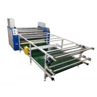 供应服装加工辅助设备,滚筒印花机,热升华印花机 热转印印花机