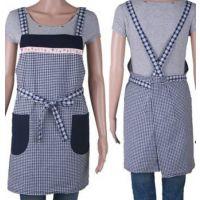 云南领盾供应迪卡迪围裙/蕾丝围裙/厨房围裙围腰/罗妮尔围裙