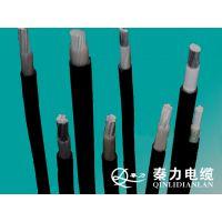 陕西秦力电缆厂生产的NLYV地埋线适用于额定电压450/750V及以下固定配电线路和电气设备。一般用