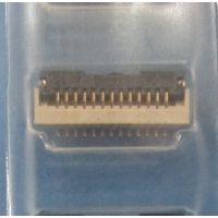原装进口HRS广濑连接器,FH19S-16S-0.5SH(05)间距0.5-16p翻盖