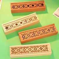 韩国学生文具 LGLS-3240蕾丝公主木尺笔盒 铅笔盒文具盒批发