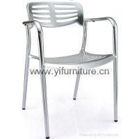 供应排骨椅户外铝椅休闲椅阳台椅子餐椅时尚创意椅子特色椅子休闲椅子