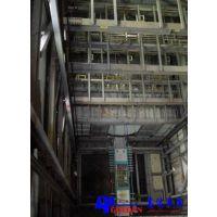 广东机械车库厂家 南海高达立体停车库设备 停车系统解决方案