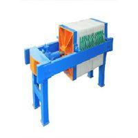 强国化工设备公司电镀废水压滤机售货点:推荐电镀废水压滤机
