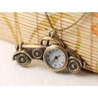 爆款手表 青古怀表复古表 装饰挂件表项链表 老爷车挂表