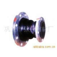 供应水处理专用减震器 橡胶异径减震器 异径减震器