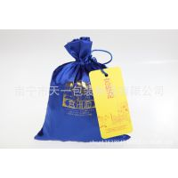 专业订制精品绸布袋 供应化妆品布袋 /食品布袋 /茶叶布袋/ 饰品