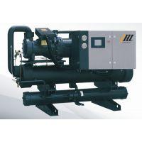金恒力螺杆式冷水机(单、双螺杆)
