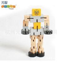 【厂家直销】 元智品牌玩具  变形金刚-威震天 益智玩具批发