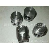 供应在深圳附近高精度高密度五金非标零件孔加工