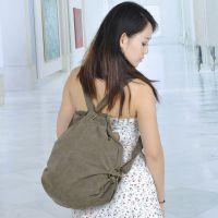 热销 云南帆布包包 双肩背包旅行书包非韩版双肩包女包民族风潮包