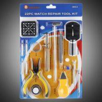 专业实用修表工具套装 16件手表维修工具套装新手必备 厂家批发