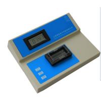 SS-1Z悬浮物测试仪是一款高精度水质检测仪,内置微处理器,配置先进,功能强大,是非常精密的浊度测量