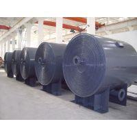 供应泉州螺旋板式换热器I 6, I 16T40-0.6/1200-10