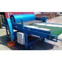 【供应玻璃棉裁条机】价格,厂家,建材生产加工机械