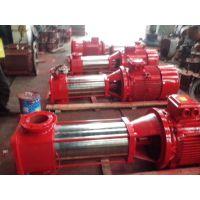 温邦消防泵价格XBD13.5/5-50D*9-11kw加压泵