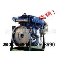 潍坊斯太尔卡车蓝擎系列380发动机