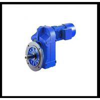 筛选设备配件齿轮减速机FF-Y
