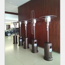 天津伞形取暖炉子哪里有卖,天津房地产开发商专用燃气取暖炉
