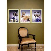品美创意相片墙 时尚照片墙组合 ps相片墙 diy照片墙 相片框批发