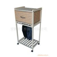 单抽收纳柜多功能五挂带滑轮储物箱家用整理箱定做批发厂家直销