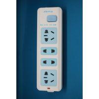厂家直供 143大功率专用插排 插线板插板 接线插板