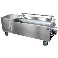 供应北京益友中央厨房设备-卧式洗菜机(YY-6-150)
