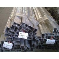 sus304厚壁钢方通76*76*3.0 特殊方管76*76定制 材质厚度可定