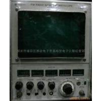 二手日本目黑MSW-7123扫频仪